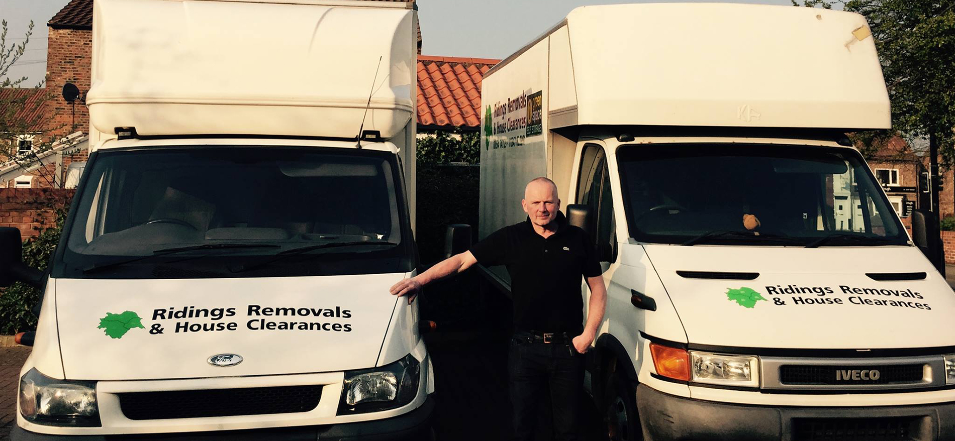 HOUSE CLEARANCE AND REMOVALS